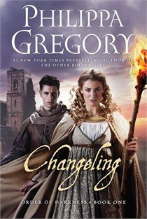 New Philippa Gregory - coming May 29, 2012!!