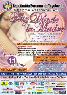 Día de la Madre en Toyohashi | Clasificados Ohayou Peru