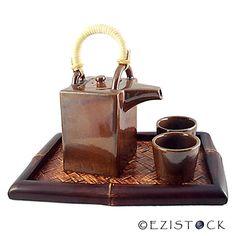 ceramic tea set - Google Search
