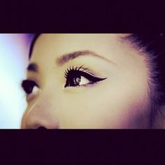 Wanderlust trailer from Michelle phan - love the eyeliner