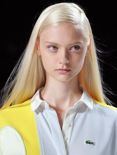 Nastya Kusakina – Added to Beauty Eternal – A collection of the most beautif… - All For Hair Cutes Real Beauty, Beauty Women, Hair Beauty, Most Beautiful Women, Beautiful People, Beautiful Babies, Nastya Kusakina, Side Part Hairstyles, Hairstyles Haircuts