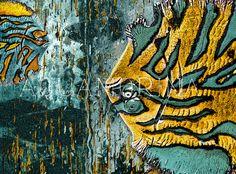 gold scalar art print home decoration wall cover by aquamorina