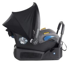 The Maxi Cosi Citi Infant Carrier is a brand new extremely light weight Baby Capsule / Infant Carrier that fits any pram that is Maxi Cosi Compatible. Best Baby Car Seats, Baby Up, Prams, Baby Essentials, Baby Strollers, Infant, Brand New, Buns, Baby Room
