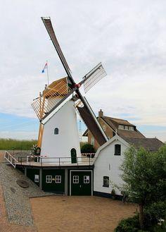 Zuid-Holland - Nieuw Lekkerland - De Regt
