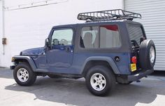 Jeep Wrangler LJ Unlimited Hardtop. Hardtop Depot specializes in Jeep hardtops. From the CJ 5 Jeep to the JK Jeep we have the hardtop that you need.