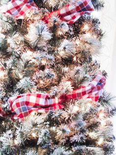 Christmas Tree Garla