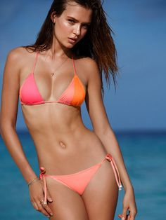 86b8a3bf72 Victoria s Secret Swimwear Summer 2015 Collection. Bikini Babes