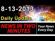 ▶ News In Two Minutes - Indian Nuclear Submarine - Namibia Drought - Rockets - H7N9 - Survival News - YouTube