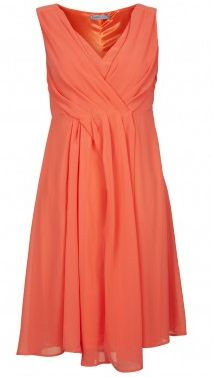 Jurk Medena Tulip | Dresses Only