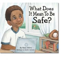 Our Being Safe Lesson Plans, based on the newest addition to our award-winning What Does It Mean To Be? series, empower children by educating them about physical, emotional, social and cyber safety. I Love Books, My Books, Library Books, Protective Behaviours, Cyber Safety, Meaningful Conversations, School Counselor, It's Meant To Be, Social Skills
