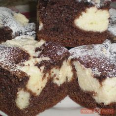 See related links to what you are looking for. Cake Recipes, Dessert Recipes, Hungarian Recipes, Food Cakes, Winter Food, Food To Make, Delicious Desserts, Food And Drink, Sweets