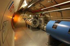 LHC só voltará a funcionar em 2015. CERN abre as portas ao público para o LHC (Large Hadron Collider):