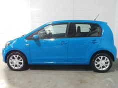 Used 2016 (161) VOLKSWAGEN UP! UP TAKE UP 1.0 M5F 75HP 5DR Petrol in Meath