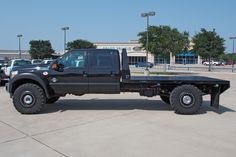 F550 554 | Ford F550 (F554 Extreme) Upgraded to Severe Duty Stage 2