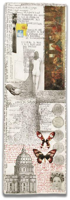 Gérard Lange - Journals
