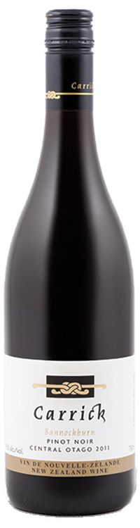 Carrick Pinot Noir Magnum by | Fine Wine Delivery Co.