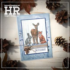 All Things Stampy: Nature's Beauty with Feels Like Frost DSP Source by hohnm beauty inspiration Masculine Birthday Cards, Birthday Cards For Men, Happy Birthday, Handmade Birthday Cards, Masculine Cards, Holiday Cards, Christmas Cards, Winter Karten, Mini Albums
