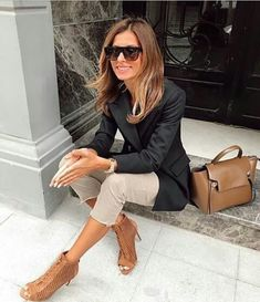 Women S Fashion Trends Look Fashion, Fashion Outfits, Womens Fashion, Fashion Tips, Fashion Trends, Edgy Style, Rock Style, Classy Outfits, Cute Outfits