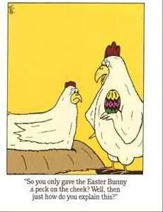 Chicken Humor