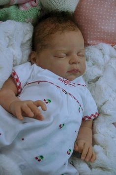 Mummelbaerchens baby by Reva Schick