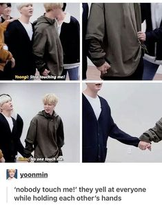 Yoonmin is the superior couple ^O^