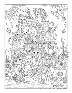3069 Best Adult Coloring Therapy Free Inexpensive Printables
