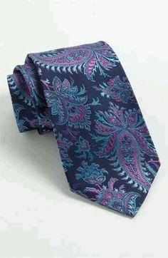 Retro lookin' tie