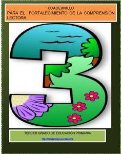 Cuadernillo para el fortalecimiento de la comprensión lectora de tercer grado - http://materialeducativo.org/cuadernillo-para-el-fortalecimiento-de-la-comprension-lectora-de-tercer-grado/