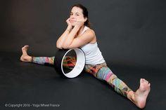 Son rôle: permettre aux pratiquants de yoga de mieux connaitre la yoga wheel en Pays d'Aix et Aix-en-Provence.Yoga Wheel France a décidé de s'entourer d'ambassadrices, dont la mission est de participer à informer sur la Yoga wheel© et ses bienfaits. La yoga wheel est l'accessoire qui révolutionne la pratique du yoga, pour débutant ou confirmé. …