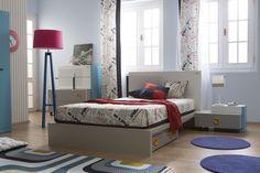 #Newjoy Catalania Oda http://www.newjoy.com.tr/tr-TR/Genc_Odalari-p/Catalania-52 #genç #teenager #young #oda #room #gençodası #mobilya #tasarım #yatak #takım #moda #catalania