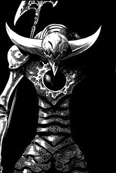 Galand of the Ten Commandments — Truth — Seven Deadly Sins Seven Deadly Sins Anime, 7 Deadly Sins, Nisekoi, Otaku Anime, Manga Anime, Manga Art, Animé Fan Art, Netflix Anime, Black Anime Characters