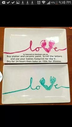 Great gift for grandparents or mother's day!
