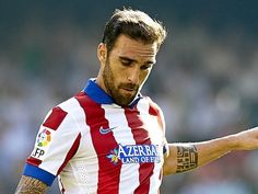 Newcastle United closing in on Atletico Madrid defender?