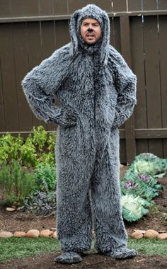 I got Wilfred from  Wilfred ! Which TV Character Should You Be For Halloween  sc 1 st  Pinterest & Adult Beige Prisoner Costume - Orange is the New Black - Party City ...