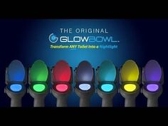 The remarkable new product that turns ANY toilet into a great smelling nightlight – putting a stop to toilet misses, splashes, and messy cleanups forever! Best Stocking Stuffers, Christmas Stocking Stuffers, Holiday Gifts, New Toilet, Toilet Bowl, Interior Design Presentation, How Do I Get, Good To Know, Night Light