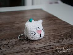 Cat Lover Gifts Amigurumi Cat Keychains Gift For Cat Lover White Cat Owner Gift Cat Key Chain Cute Keyrings Pets Affordable Gift Cheap Gifts Cat Lover Gifts Amigurumi Cat Keychains Gift For Cat Lover Cat Keychain, Crochet Keychain, Cat Lover Gifts, Cat Lovers, Cat Amigurumi, Cat Doll, Cat Decor, Cheap Gifts, Cat Pattern