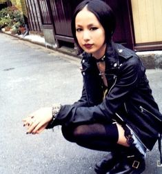 Mika Nakashima as Nana