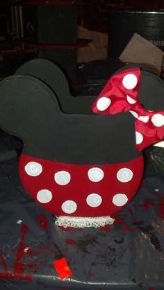 Dulcero Minnie