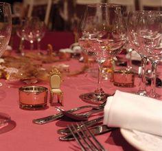 décor table_rose miniature
