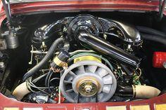 1969 Porsche 911 E Coupe - CPR Classic