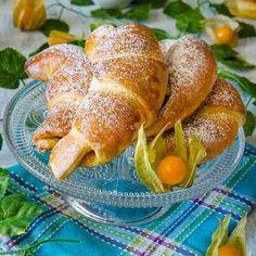 Entremet cu zmeura si fructul pasiunii - Din secretele bucătăriei chinezești Biscotti, Quinoa, Turkey, Gluten, Meat, Food, Decor, Recipes, Decoration