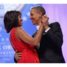 Looking At Love  - All Of The Times President Barack Obama Professed His Love…