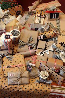 Milestone Birthday in a box idea:    Feed. Pray. Drive...My life in a nutshell blog  40 birthday