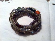 Bracelet natural stones