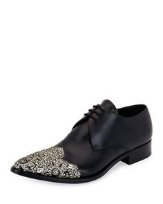 Z collection black dress shoes xxxl
