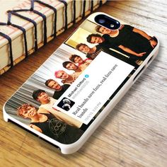 5 Seconds Of Summer And One Direction iPhone 6|iPhone 6S Case