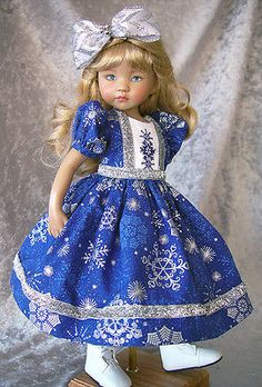 Dress-fits-Effner-13-Little-Darling-Betsy-McCall-Little-Charmers-Doll-Designs. SOLD for $127.51 on 11/21/14.