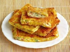 Soft cheese - 200 g; Crab sticks - 100 g; Savoury Pastry Recipe, Savoury Baking, Pastry Recipes, Breakfast Recipes, Snack Recipes, Cooking Recipes, Cooking Time, Snacks, Good Food