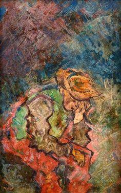 Top dielo 118. jesennej aukcie - Arnold Weisz-Kubínčan (1898 - 1945)
