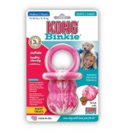 Specially designed for the teething puppy, the KONG Puppy Binkie helps soothe sore gums. Every puppy needs a Binkie! Made in US This Product Approx. Measures: H Cheap Pet Supplies, Online Pet Supplies, Small Puppies, Dogs And Puppies, Reptiles, Bringing Home Puppy, Kong Treats, Kong Company, Puppy Chew Toys